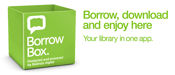 BorrowBox information