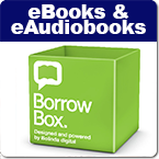 BorrowBox ebooks & eAudiobooks